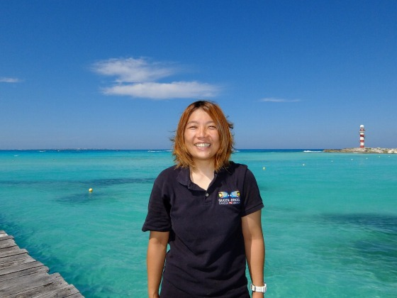 Akiko Mimura