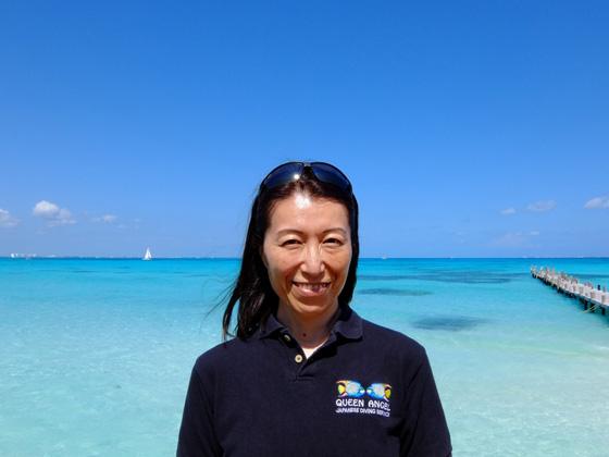 Yoriko Murakmi